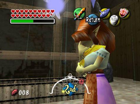 Transforming Masks Inspired By The Legend Of Zelda Majora S Mask