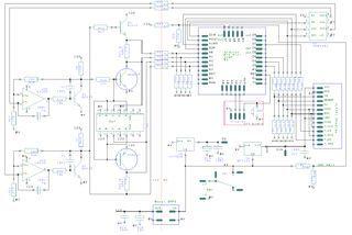 Transistor Curve Tracer Arduino Display Arduino Floor Plans