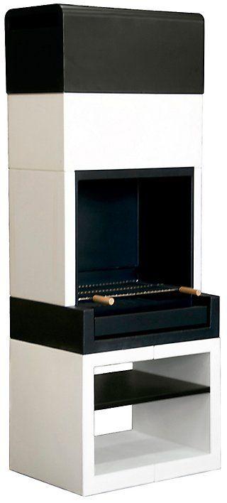 Barbacoa De Hormigon Venit Hotte 192x47x78 Cm De 405 Kg Leroy