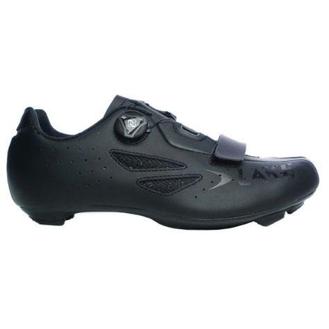Lake Cycling 2017 Men S Cx176 X Wide Road Cycling Shoe Black Black 44 Road Cycling Shoes Cycling Shoes Mtb Shoes