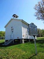 Looking for a little white chapel? Try Long's Chapel at Zenda in Harrisonburg, VA.