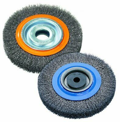 Details About Walter 13b0100 Stringer Bead Wheel Brush 10 In Orange Abrasive Wheel Brush In 2020 Wire Wheel Abrasive Wheels Abrasive
