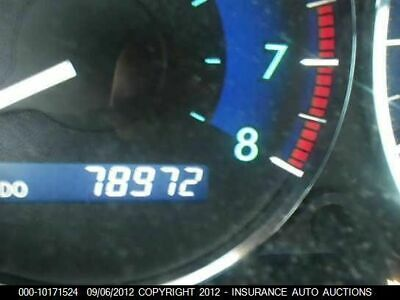 Sponsored Ebay Speedometer Cluster Mph Without Display Window