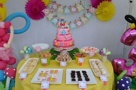 Fairy Garden Party #fairy #party