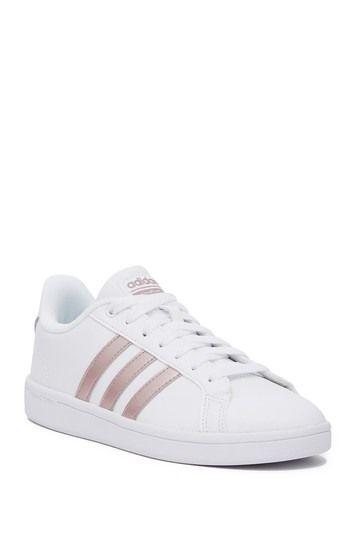 adidas | Cloudfoam Advantage Sneaker | Nordstrom Rack | Sneakers ...