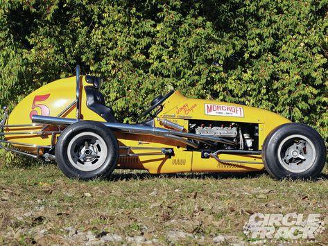 Topic simply Midget race car kit