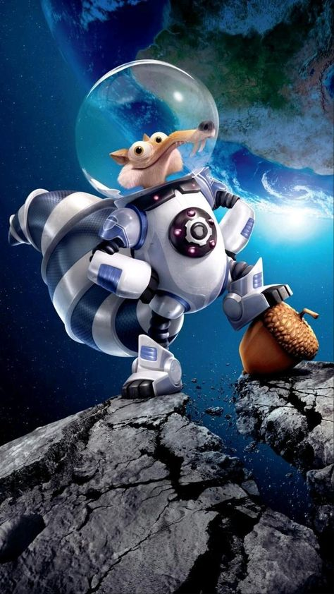 Ice age animated movie hd wallpaper