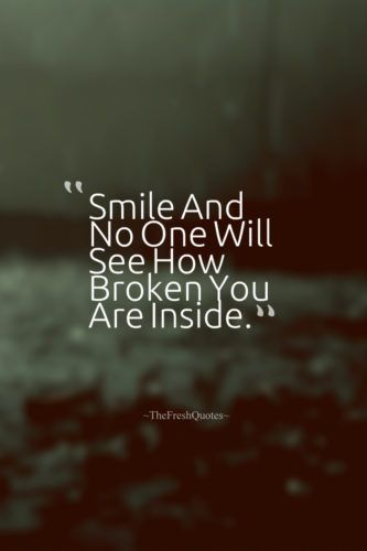 72 Beautiful Inspiring Smile Quotes - Quotes & Wishes Sad Quotes That Make You Cry, Fake Smile Quotes, Life Quotes Love, Inspirational Quotes About Love, Mood Quotes, Beautiful Smile Quotes, Love Is Fake Quotes, Quotes Quotes, Qoutes