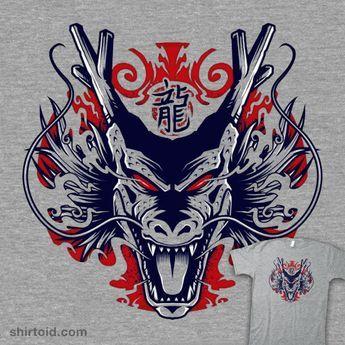 5h3nr0n Dragon Ball Tattoo Dragon Ball Artwork Dragon Ball