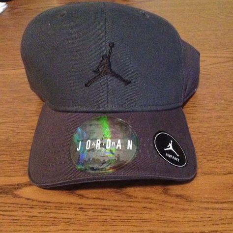 e922c944f13 Infant Jordan hat New!! Labeled