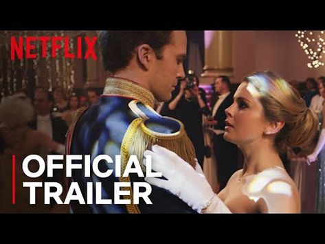 A Christmas Prince Trailer.What A Journalist Does According To The Christmas Prince