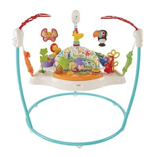 Fisher Price Animal Activity Jumperoo Infant Activities Animal Activities Baby Activity Jumper