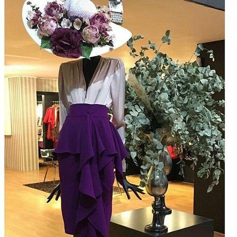 Si es espectacular en la percha,  no me puedo imaginar como debe quedar este diseño de @matildecano en una #invitadaperfecta.  Me lo pido!!. #invitada #invitadas #invitadasconestilo #invitadaboda #invitadasbodas #lookbodas #lookinvitadas #invitadasespeciales #invitadasdeboda #boda #bodas #wedding #weddingguest #guest #style #fashion #moda #tocado #tocados #pamela #pamelas #headpiece #headdress #madrina #madrinas  #invitadasperfectas