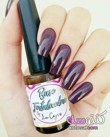 تشكيله الوان مناكير الوان مناكير جديدة تحفة مناكير اللاظافر ٢٠١٩ تحفه الوان في غايه الجمال Nail Polish Beauty Nails
