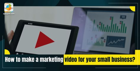 Create marketing videos for business, How to make a marketing videos online free