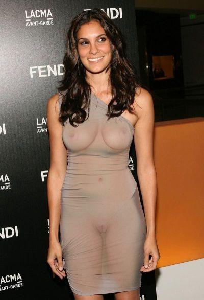 Daniela ruah naked