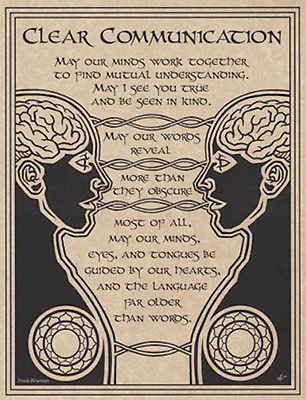 Clear-Communication-Parchment-Page-for-Book-of-Shadows-Altar