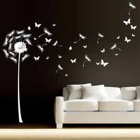 Pin Von Nisha Bisht Auf Home Decors Mit Bildern Wandtattoo