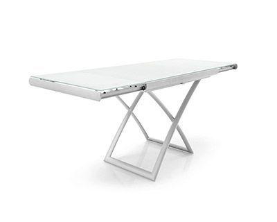 Tavoli allungabili Calligaris: tavoli di design per arredare la tua ...