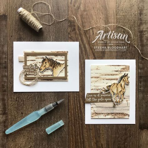 Photo of Stampin' Up! Artisan Blog Hop – Carry Over Event | Stampin' Hoot