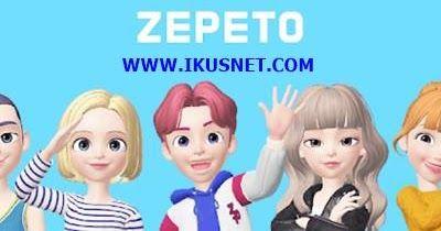 Aplikasi Zepeto Android Terbaru - Aplikasi Zepeto adalah aplikasi