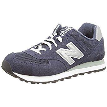 New Balance Herren 574 Core Low Top Classic Sneakers Sneakers New Balance