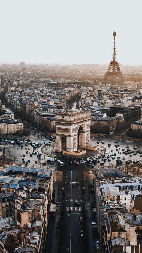 5 razones para visitar París