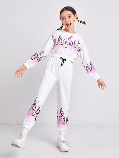 Ropa De Mujer Y Hombre Comprar Moda Online Shein Ropa Ropa De Baile Para Ninas Ropa Para Ninas