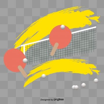 Table Tennis Movement Health Vector Png Transparent Clipart Image And Psd File For Free Download Table Tennis Table Tennis Player Table Tennis Racket
