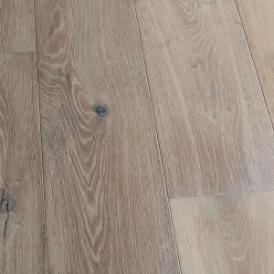 Malibu Wide Plank French Oak Newport 3 8 In T X 6 1 2 In W X Varying L Engineered Click Hardwood Flooring 23 64 Sq Ft Case Hdmrcl296ef Engineered Wood Floors Engineered Hardwood Flooring Wood Floors