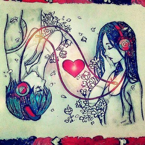 Couple painting kiran
