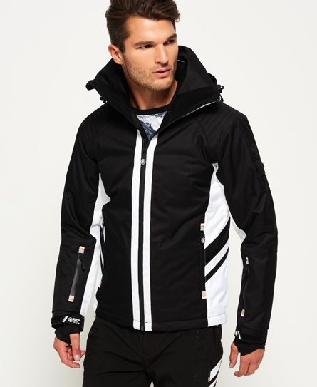 SUPERDRY Angebote Superdry Super Slalom Skijacke: Category