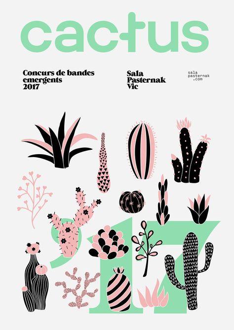 Quim Marin Latest Minimalist Poster Series