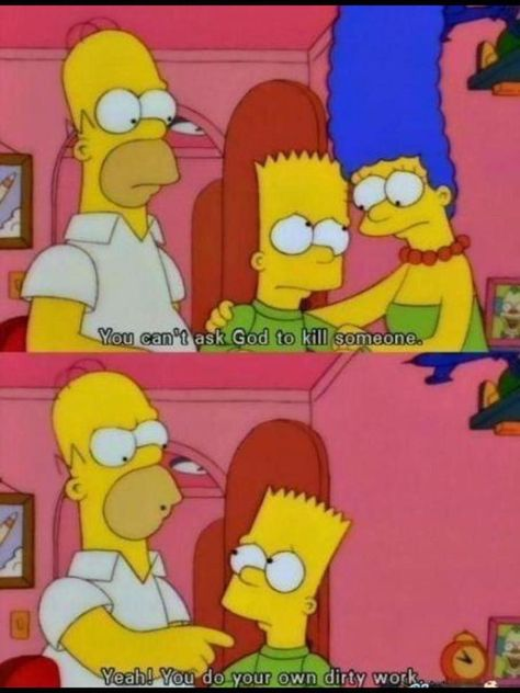 The Simpsons. For more cool memes, cool stuff, and utter nonsense visit http://www.pinterest.com/SuburbanFandom/memes-and-such-nonsense/