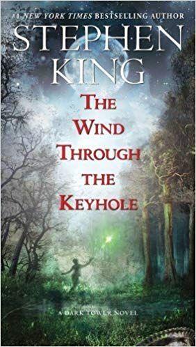 Complete Stephen King Books List Latest Novels Chronological