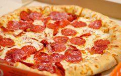 I Am Papa John Desperate Pizza Chain Founder Creates Website Pizza Hacks Pepperoni Pizza Good Pizza