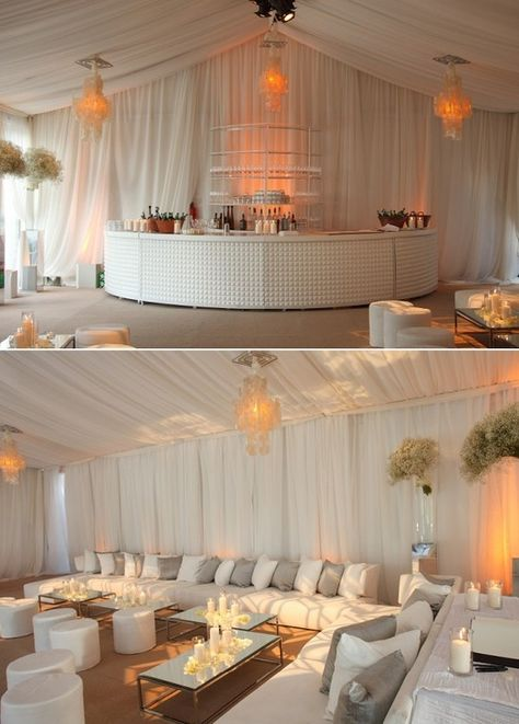 How To Have An Awesome Cocktail Style Reception Cocktail