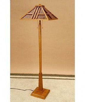 Country Style Floor Lamps Ideas On Foter In 2020 Mission Style Floor Lamps Craftsman Floor Lamps Floor Lamp