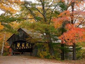 #64 Maine Thing To Do - See Maine's Bridges