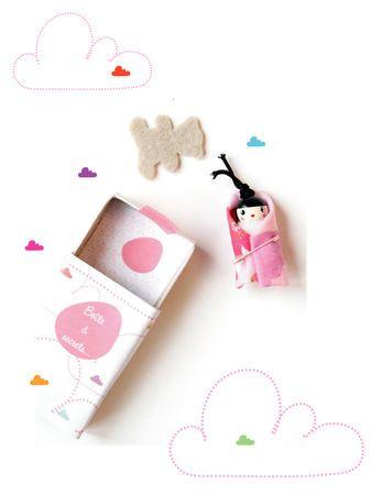Boîte à secrets  http://www.lespoisplumes.fr/Collection-Printemps-ete/Boite-a-Secrets