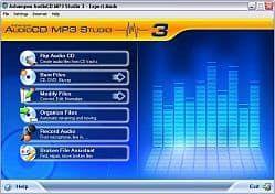 Ashampoo Music Studio Music Studio Dvd Organization Music
