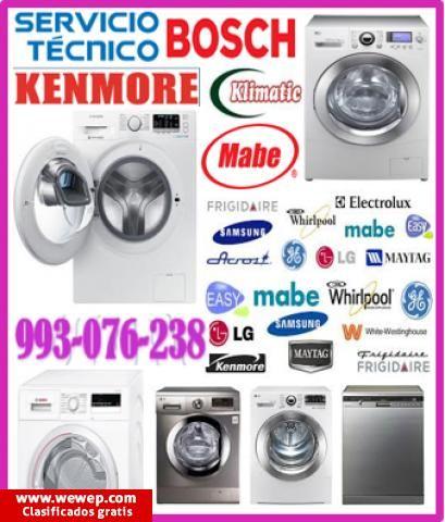 Reparacion De Lavadoras Bosch Y Mantenimientos Reparacion De