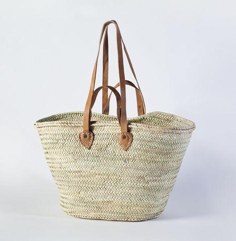Santorini Market Basket - HomeMint $29.99