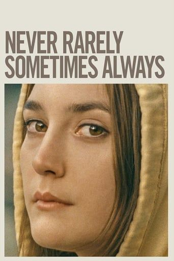 Regarder Never Rarely Sometimes Always Film Complet Online Always Movie Eurovision Songs Good Movies