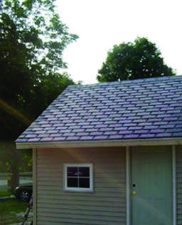 Pdf Hail Damage To Tile Roofing