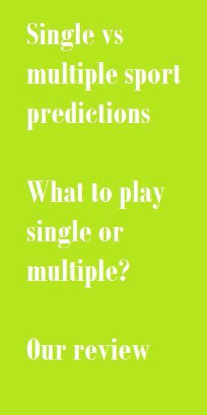 Professional football betting tipsters prognozi jzf csgo betting