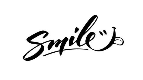 """i like how they implemented a smile into the """"E"""" with a tougue"""