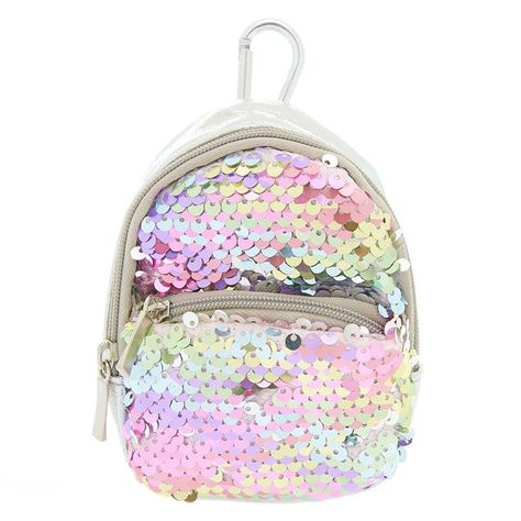 Girls Bags, Purses & Bag Charms | Claire's