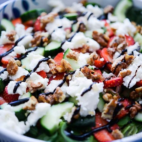 godaste salladen till grillat