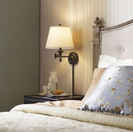 Bedroom Lighting Wall Mounted Bedside Lamp 21 New Ideas Wall